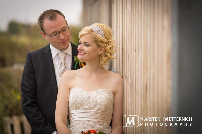 Hochzeit bei Mainz