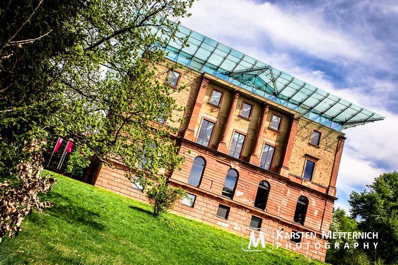 Hochzeit Jagdschloss Platte Wiesbaden