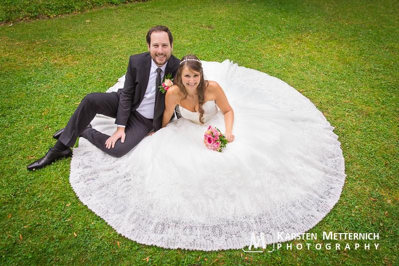 Hochzeit in Reutlingen und Tübingen