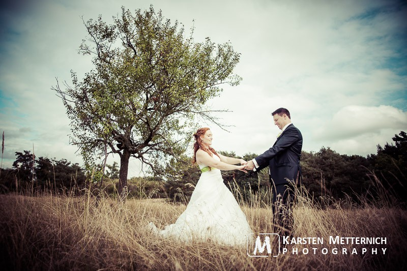 Hochzeit in Frankfurt Höchst