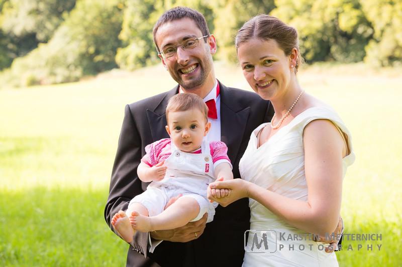 Hochzeitsbilder mit Kindern