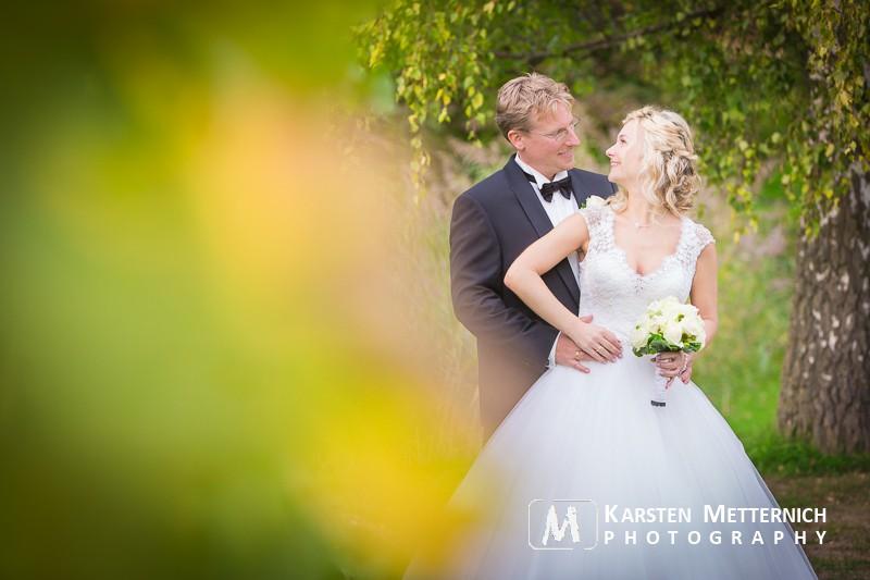Hochzeit im Baron Knyphausen