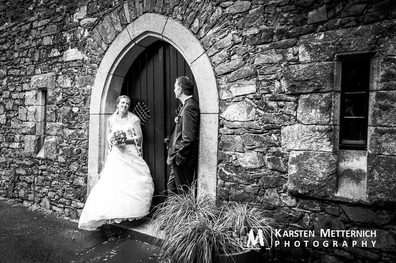 Hochzeit auf der Burg in Trechtingshausen