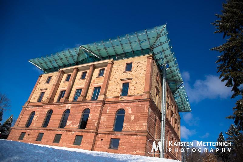 Probeshooting Jagdschloss Platte Wiesbaden