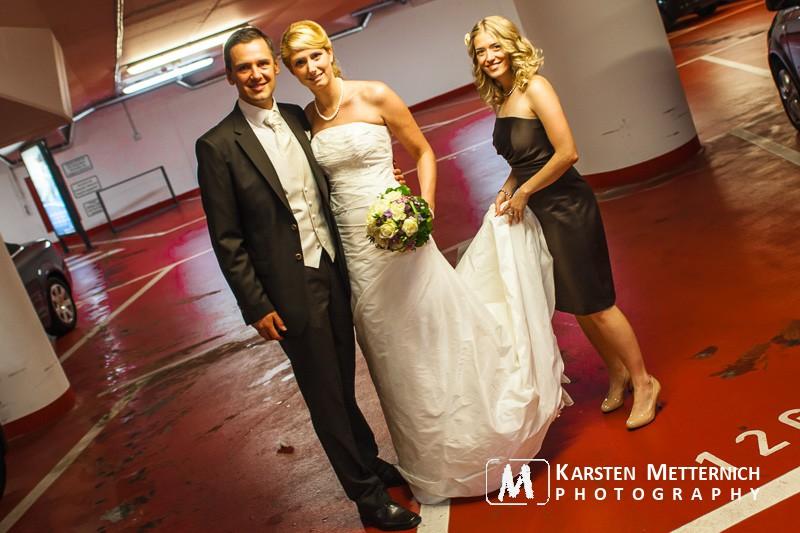 Hochzeitsbilder - Die verschiedenen Möglichkeiten...