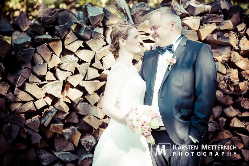 Peggy & Uwe Hochzeit